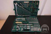 Универсальный набор инструмента Jonnesway, 127 предметов.